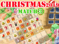 Pelit Christmas 2019 Match 3