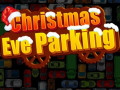 Pelit Christmas Eve Parking