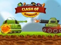 Pelit Clash of Armour