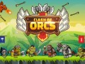 Pelit Clash of Orcs