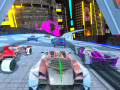 Pelit Cyber Cars Punk Racing