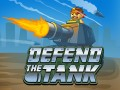 Pelit Defend The Tank
