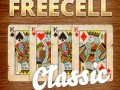 Pelit FreeCell Classic