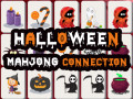 Pelit Halloween Mahjong Connection