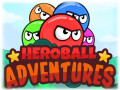 Pelit Heroball Adventures