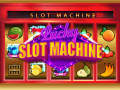Pelit Lucky Slot Machine