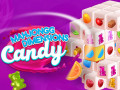 Pelit Mahjongg Dimensions Candy 640 seconds