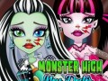 Pelit Monster High Nose Doctor
