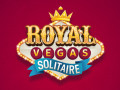 Pelit Royal Vegas Solitaire