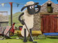 Pelit Shaun The Sheep Baahmy Golf