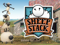 Pelit Shaun The Sheep Sheep Stack