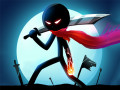 Pelit Stickman Fighter: Space War