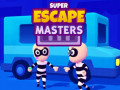 Pelit Super Escape Masters