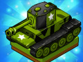 Pelit Super Tank War