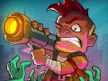Pelit Zombie Idle Defense Online